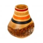 Вазы деревянные MANGO