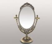 Зеркала настольные и ручные