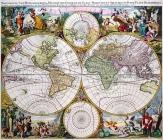 Копии старинных карт
