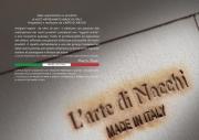 Картины L'arte di Nacchi