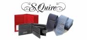 Коллекция мужских подарков S.Quire
