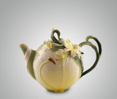 Чайник заварочный Лилии