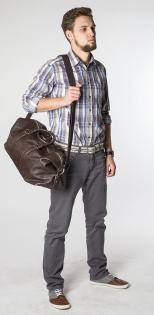 Дорожная сумка Hadley Biswood