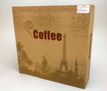 Набор подарочный для кофе