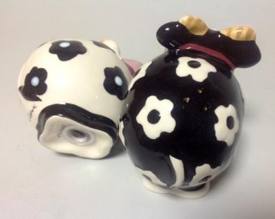 Набор для специй Коровушки
