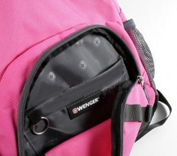 Рюкзак Wenger розовый