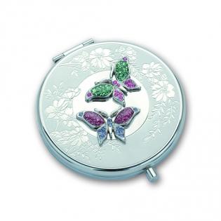 Зеркало косметическое Jardin D'ete Бабочки