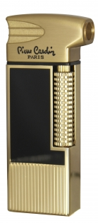 Зажигалка для трубок Pierre Cardin пьезо золото
