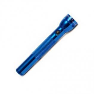 Фонарь Maglite 3d Led синий