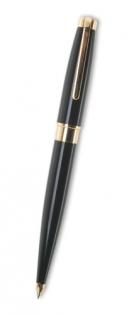 Ручка шариковая Caseti gold