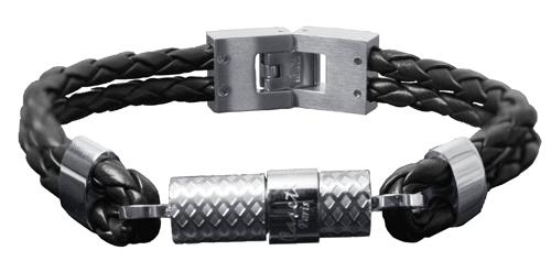 Браслет Caseti с никеле хромовым покрытием