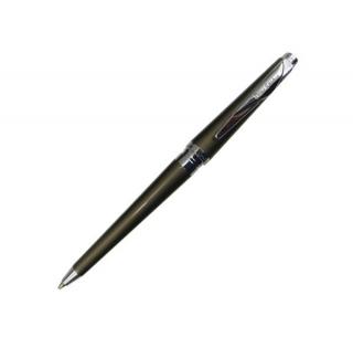 Шариковая ручка Pierre Cardin Elance серо зеленый серебристый