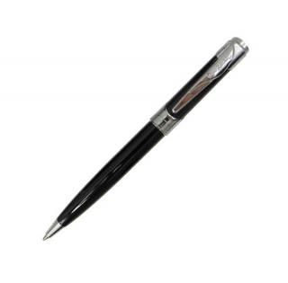 Шариковая ручка Pierre Cardin Les Plus отделка сталь хром