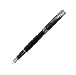 Перьевая ручка Pierre Cardin Les Plus перо позолота 18К