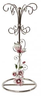 Подставка для украшений Jardin D'Ete Розовая глазурь