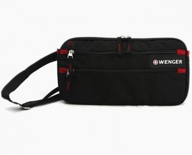 Сумка поясная Wenger Waist Bag