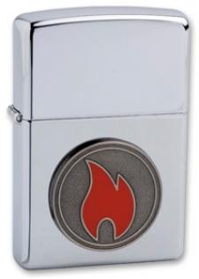 Зажигалка Zippo Flame