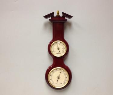 Метеостанция настенная термометр и гигрометр