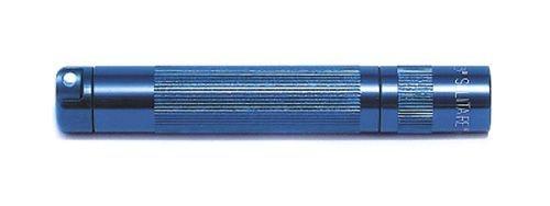 Фонарь Maglite Solitaire синий