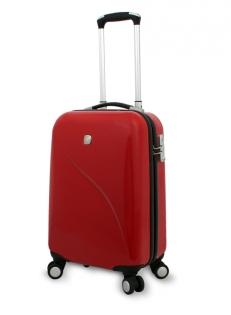 Чемодан Wenger Evo Lite Pilot Case 19 красный
