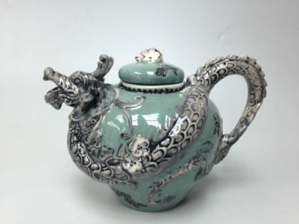 Чайник Дракон