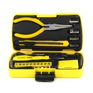 Набор инструментов Stinger черно-желтый
