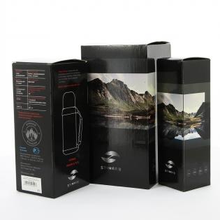 Термо-кофейник Stinger 1,5 л
