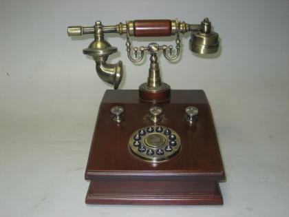Телефон - радио Лондон