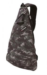 Рюкзак камуфляжный Wenger на одно плечо