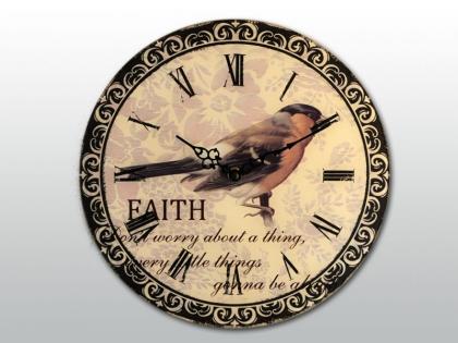 Часы настенные Альбом