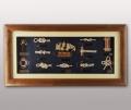 Коллаж Морской корабельное дело