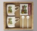 Набор подарочный Rabbits Nuova Сer