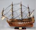 Модель парусника San Felipe точная копия