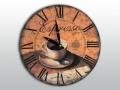 Часы настенные Эспрессо