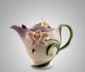 Чайник заварочный Орхидея