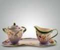 Набор посуды Орхидеи