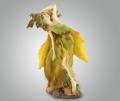 Фигурка лесной феи из полистоуна