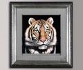 Панно декоративное Тигр
