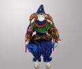 Клоун кукла венецианский