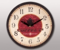 Часы настенные Горячий кофе