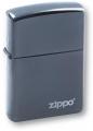 Зажигалка бензиновая Zippo Black Ice