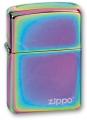 Бензиновая зажигалка Zippo Spectrum