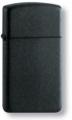 Бензиновая зажигалка Zippo Black Matte