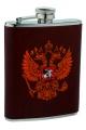 Фляга S.Quire Российский герб
