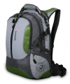 Рюкзак Wenger Large Volume Daypack серый