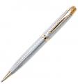 Шариковая ручка Pierre Cardin De Style серебристая матовая