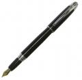 Перьевая ручка Pierre Cardin De Style перо позолота