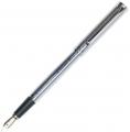 Перьевая ручка Pierre Cardin Evolution корпус латунь черный лак