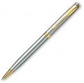 Шариковая ручка Parker Sonnet Slim Steel GT