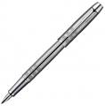 Перьевая ручка Parker Premium Shiny Chrome